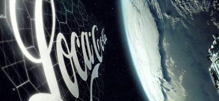 بیلبورد های فضایی